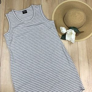 32 Degrees striped dress